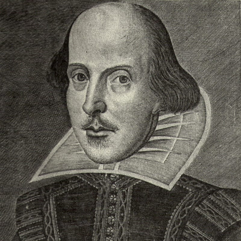 Shakespeare and Gin