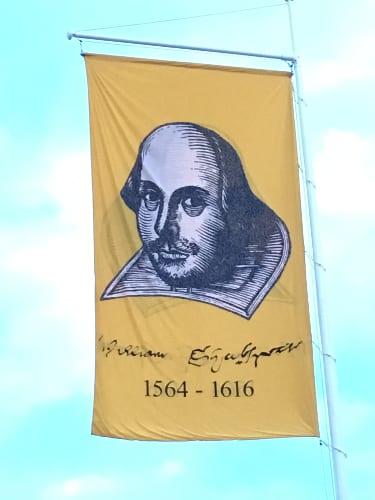 Shakespeare 400th Anniversary