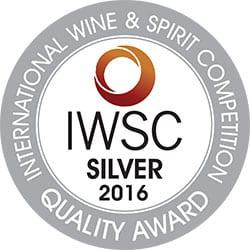 IWSC2016-Silver-Medal