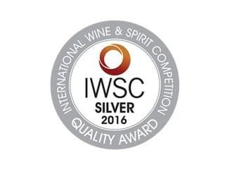 Stratford Gin wins IWSC Silver
