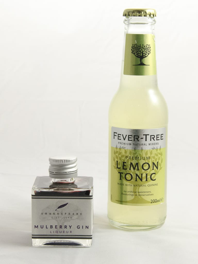 Gin And Tonic Gift Set Gift Ftempo