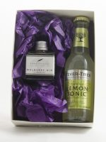 Mulberry Gin & Tonic Gift Set