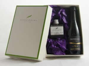 Mulberry Gin & Prosecco Gift Set