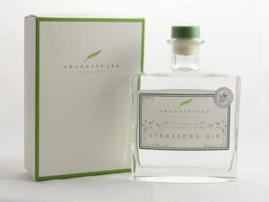 Stratford Gin with gift box