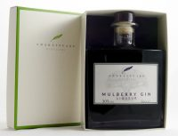 Mulberry Gin in a gift box