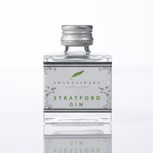 Stratford Gin miniature