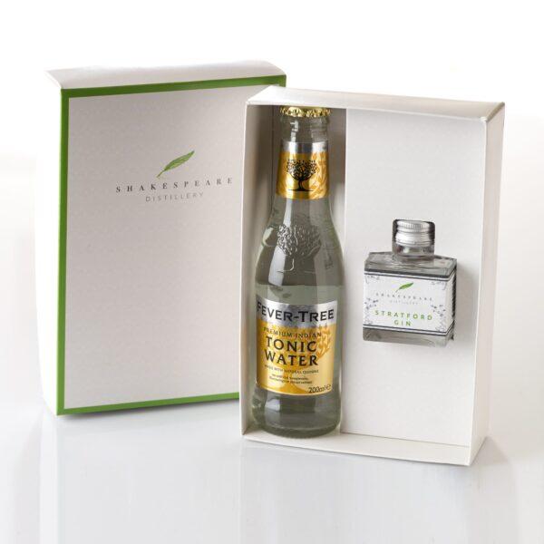 Stratford Gin & Tonic