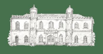 Alscot House