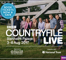 BBC Countryfile Live 2017