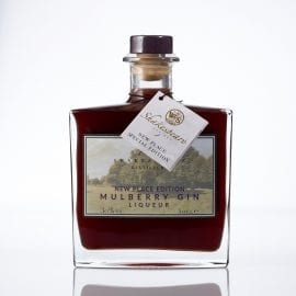 New Place Edition Mulberry Gin Available to Buy Now