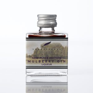 New Place Mulberry Gin