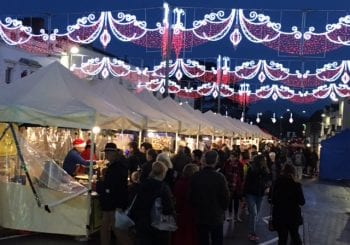 Christmas Markets 2017