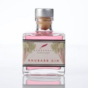 Rhubarb Gin 20cl