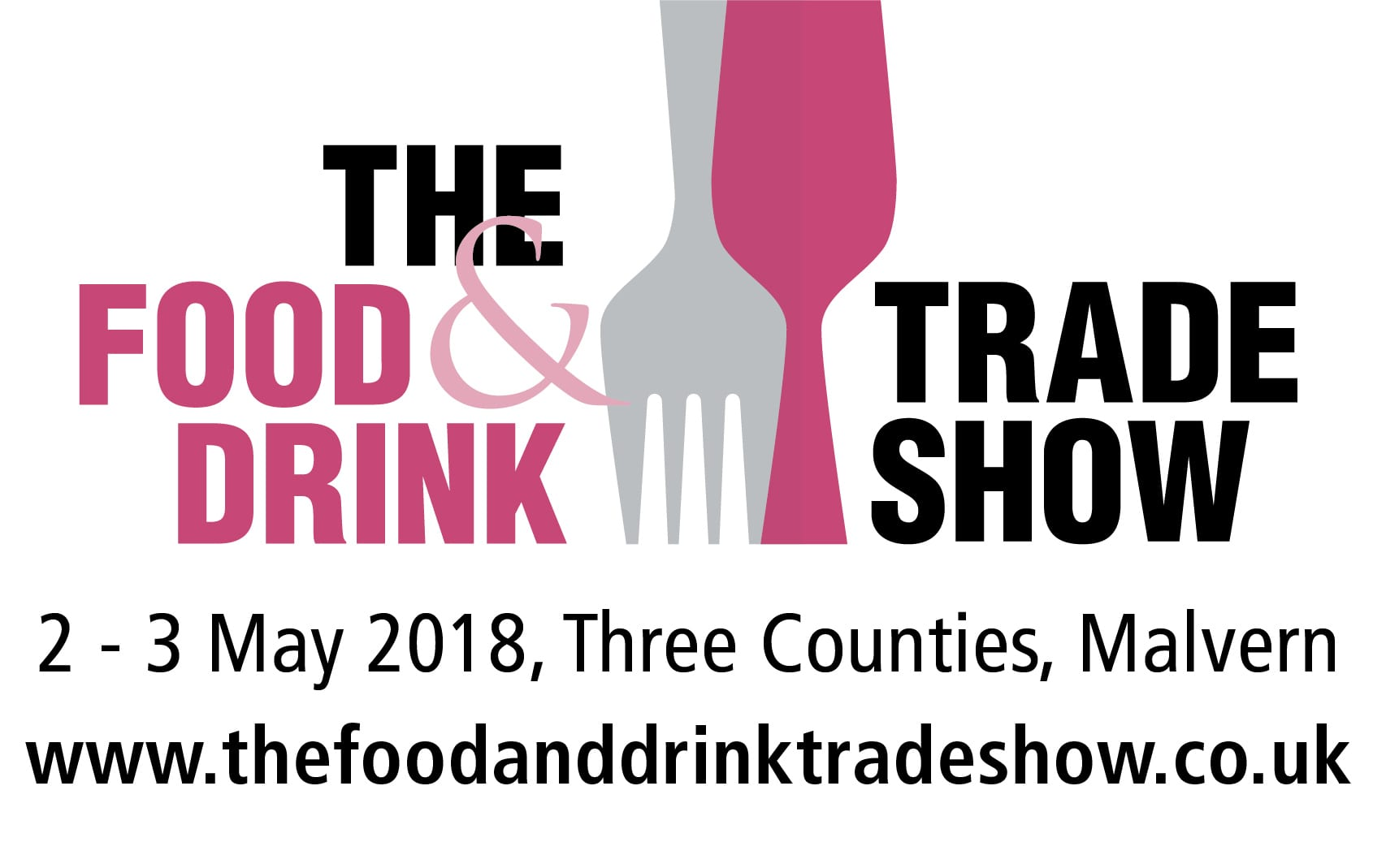 Food & Drink Trade Show logo