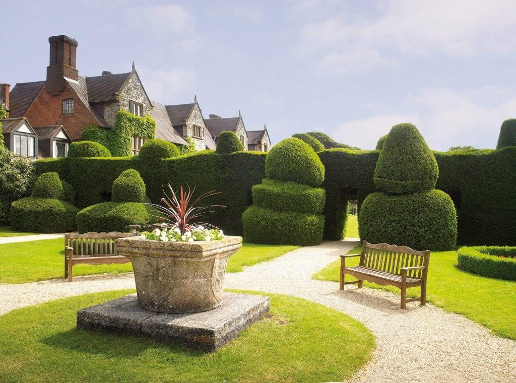 Billesley Manor Hotel
