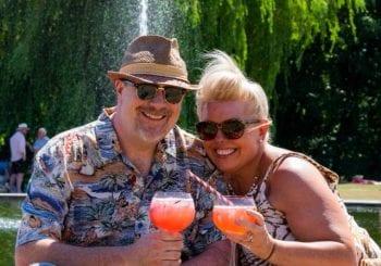 Stratford Gin Festival – Sun 7 July
