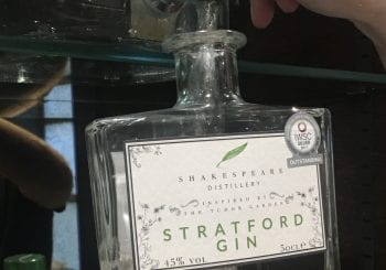 Gin Refill