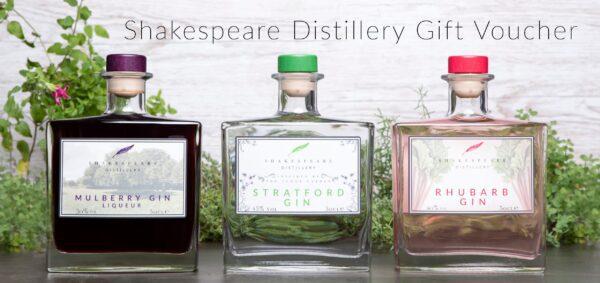 Distillery Tour Gift Voucher (2 Adults)