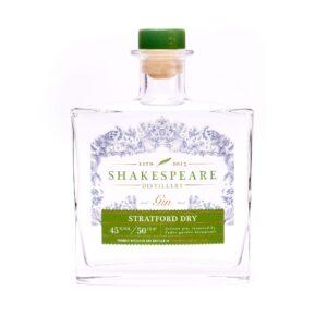 Stratford Dry Gin 50cl