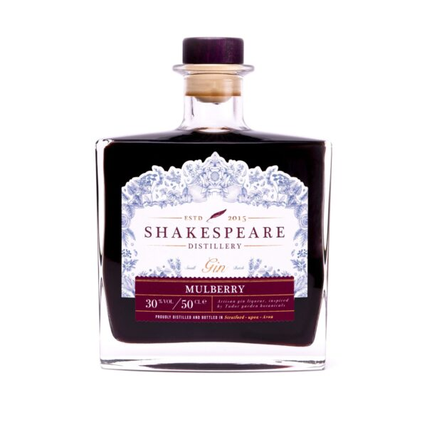 Mulberry Gin 50cl