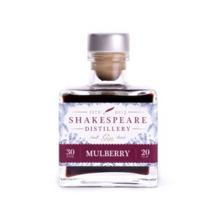 Mulberry Gin 20cl