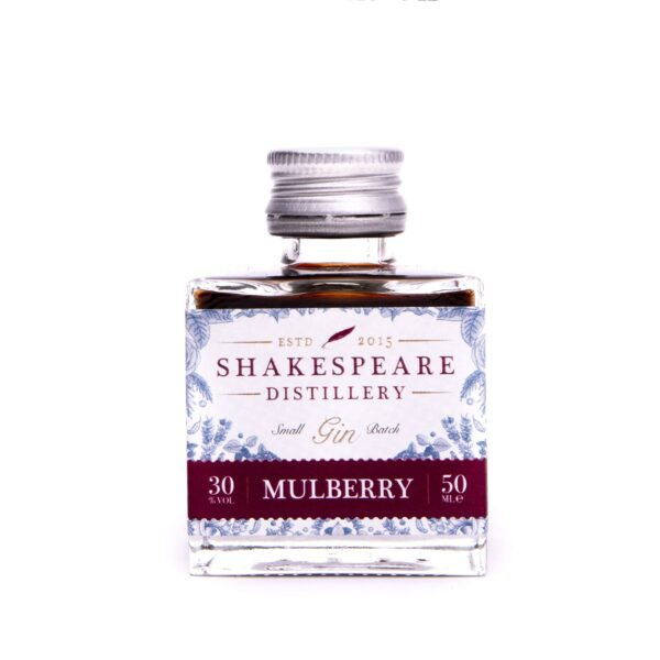 Mulberry Gin 5cl