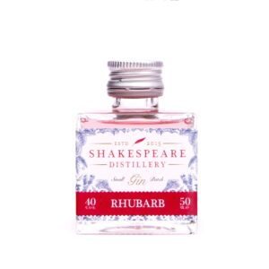 Rhubarb Gin 5cl