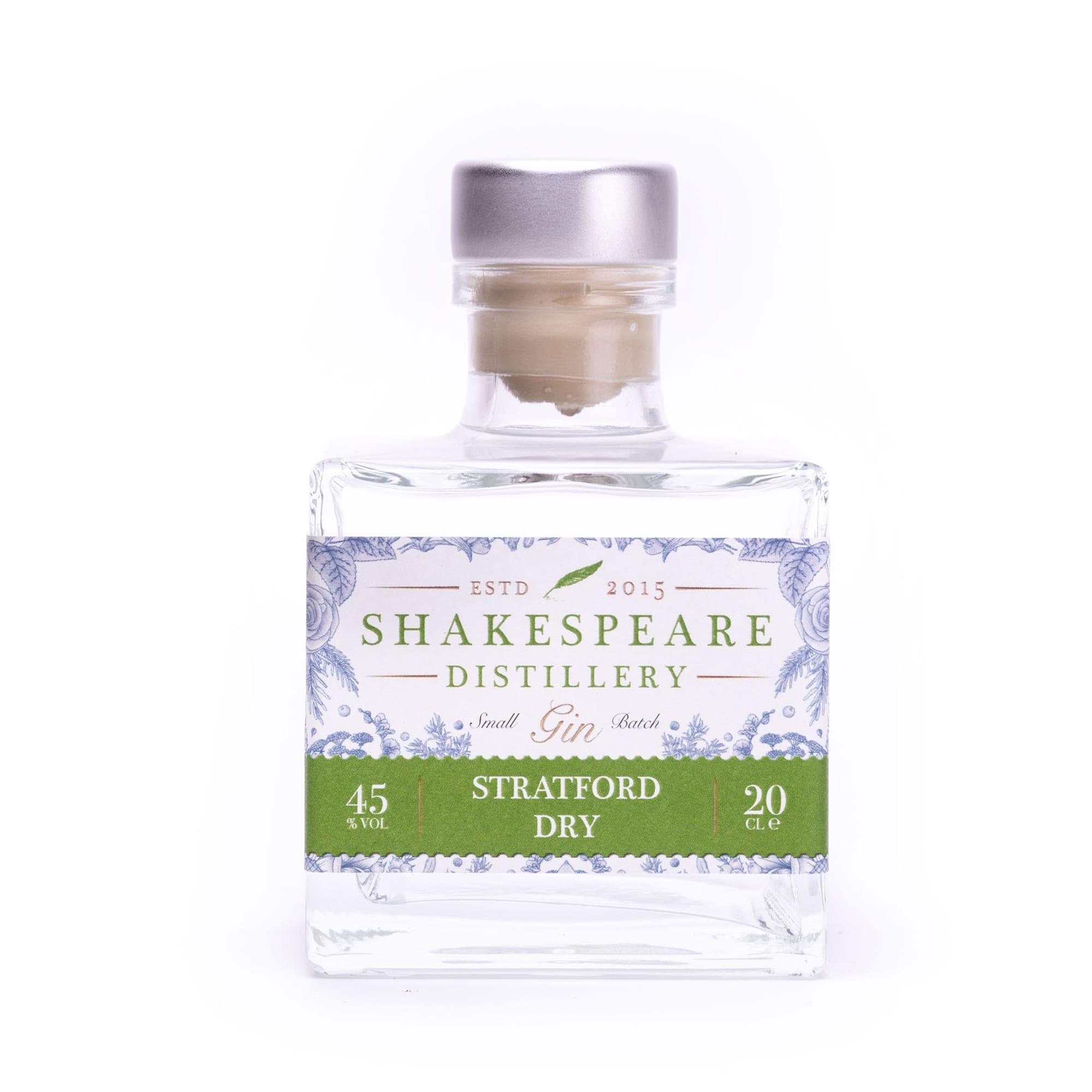 Stratford Dry Gin
