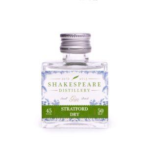 Stratford Dry Gin 5cl