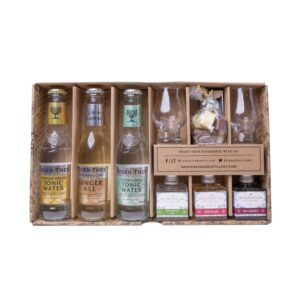 Home Gin Tasting Kit
