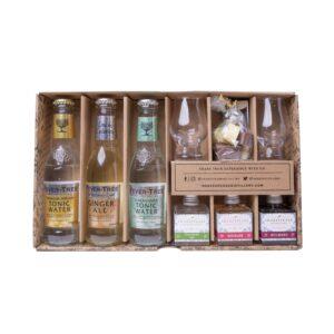 Home Gin Tasting Kit