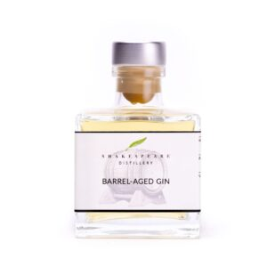 Barrel-Aged Gin