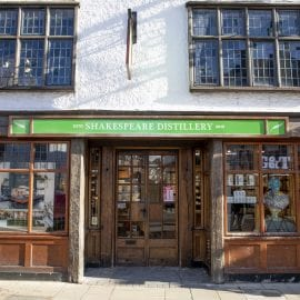 Stratford No.1 High Street pop-up shop opens!