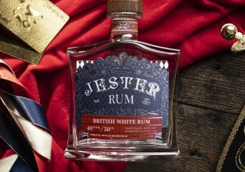 Introducing Jester Rum